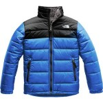 Reversible Mount Chimborazo Fleece Jacket - Boys