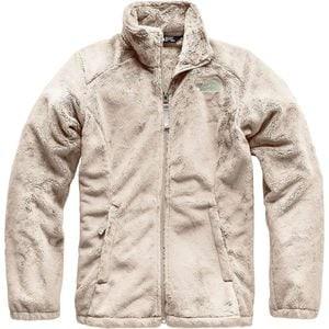 Osolita Fleece Jacket - Girls
