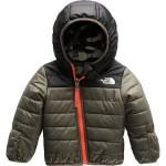 Perrito Reversible Hooded Jacket - Infant Boys