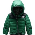 Perrito Reversible Hooded Jacket - Infant Boys