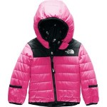 Perrito Reversible Hooded Jacket - Infant Girls