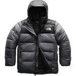 Double Down Hooded Triclimate Jacket - Boys