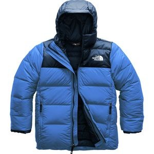 Double Down Triclimate Jacket - Boys