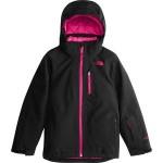 Fresh Tracks Hooded Triclimate Jacket - Girls
