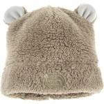 Bear Beanie - Infants