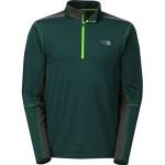 Kilowatt 1/4-Zip Shirt - Mens