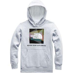 Logowear Pullover Hoodie - Boys