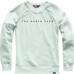 Slammin Fleece Crew Sweatshirt - Womens