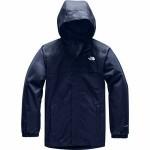 Resolve Reflective Hooded Jacket - Boys