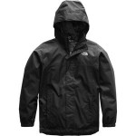 Resolve Reflective Hooded Jacket - Boys