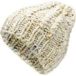 Chunky Knit Beanie - Womens