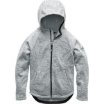 Indi Fleece Jacket - Girls