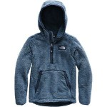 Campshire Hooded Pullover - Boys