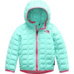 ThermoBall Hooded Insulated Jacket - Toddler Girls