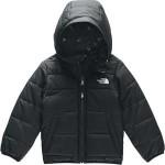 Perrito Reversible Hooded Jacket - Toddler Boys