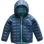 ThermoBall Hooded Insulated Jacket - Toddler Boys