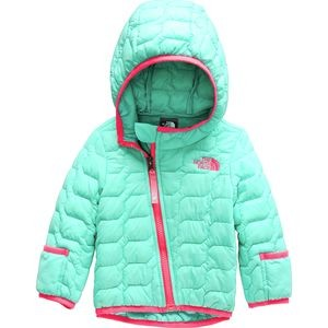 ThermoBall Hooded Insulated Jacket - Infant Girls