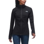Apex Piedra Softshell Jacket - Womens