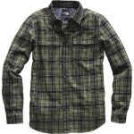 Arroyo Long-Sleeve Flannel Shirt - Mens