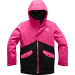 Freedom Insulated Jacket - Girls