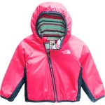 Reversible Breezeway Jacket - Infant Girls