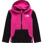 Glacier Full-Zip Hooded Jacket - Infant Girls