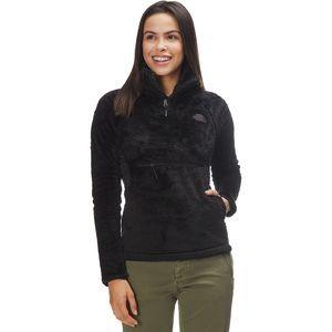 Osito Sport Hybrid 1/4-Zip Jacket - Womens