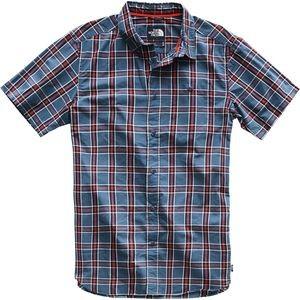Buttonwood Short-Sleeve Shirt - Mens