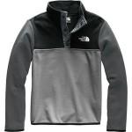 Glacier 1/4-Snap Fleece Jacket - Boys