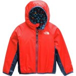 Reversible Breezeway Wind Jacket - Toddler Boys