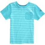 Pocket T-Shirt - Toddler Boys