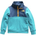 Logowear 1/4-Zip Sweatshirt - Toddler Boys
