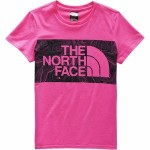 Graphic Short-Sleeve T-Shirt - Girls