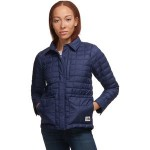 Thermoball Eco Snap Insulated Jacket - Womens