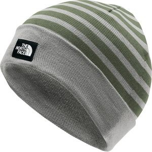 Recycled Cuff Beanie