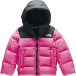 Moondoggy Hooded Down Jacket - Toddler Girls