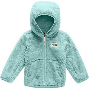Campshire Full-Zip Hooded Fleece Jacket - Toddler Girls