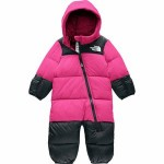 Nuptse One-Piece Bunting - Infant Girls