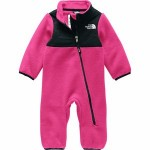 Denali One-Piece Bunting - Infant Girls