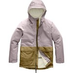 Fresh Pow Insulated Ski Jacket - Girls