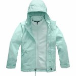 Mt. View Hooded Triclimate Jacket - Girls