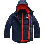 Clement Triclimate Jacket - Boys