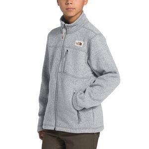Gordon Lyons Full-Zip Hooded Jacket - Boys