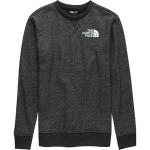 Recycled Materials Crew Sweatshirt - Boys