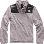 Oso 1/4-Snap Pullover Fleece - Girls