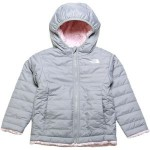 Mossbud Swirl Reversible Jacket - Toddler Girls