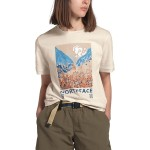 Berkeley Short-Sleeve T-Shirt - Womens