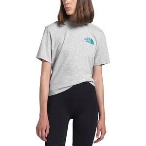 66 California Short-Sleeve T-Shirt - Womens
