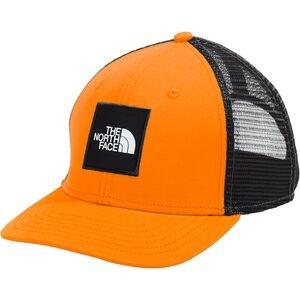 Deep Fit Mudder Trucker Hat - Kids
