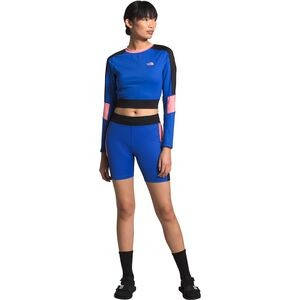 90 Extreme Knit Short - Womens